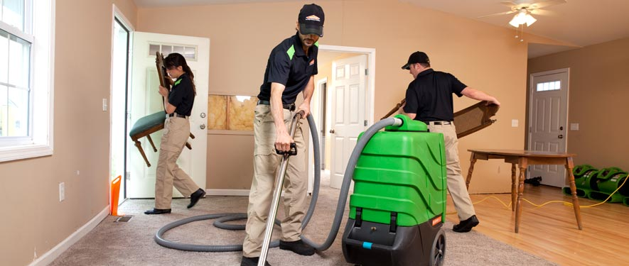 Culver City, CA cleaning services
